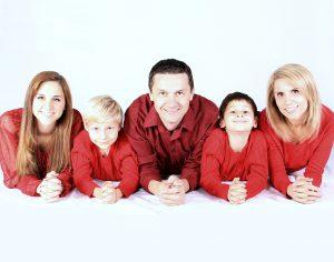 Angebote für Eltern, Großeltern und Familien