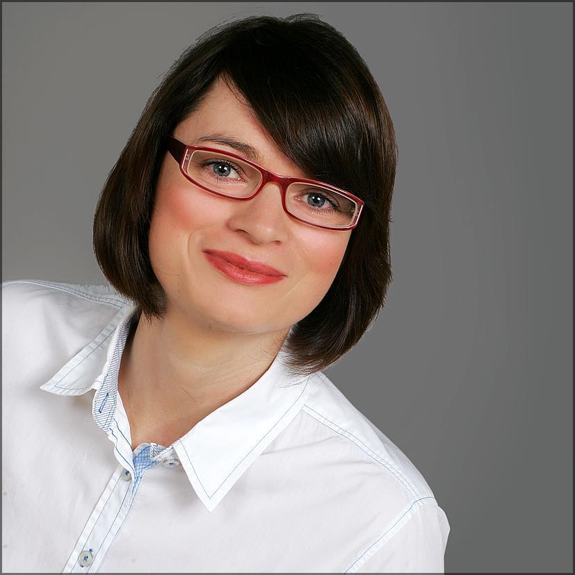 Diplom Sozialpädagogin Jacqueline Hofmann