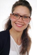 Sprechwissenschaftlerin Sophie Böhmchen