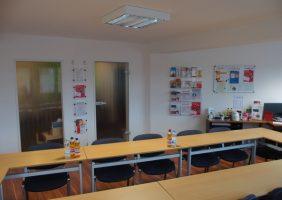 Weiterbildungen für ErzieherInnen in Chemnitz Sachsen