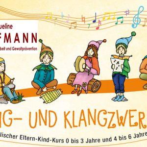 Musikalischer Eltern-Kind-Kurs