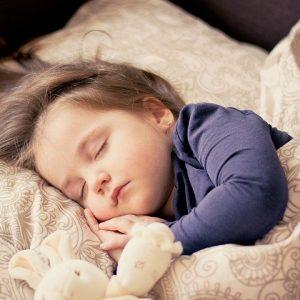 Themenelternabend Schlaf