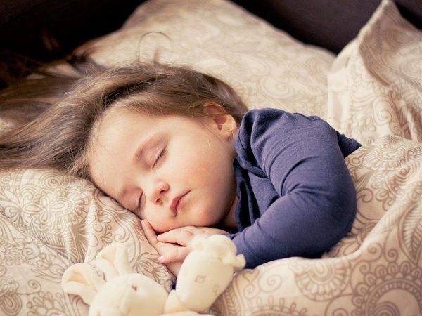 Hilfe Schlafprobleme Kinder