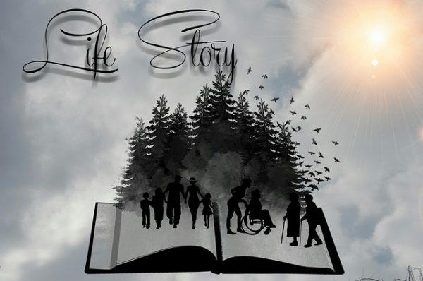 Biografiearbeit mit Kindern
