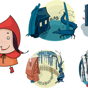 Märchen und Geschichten lebendig erzählen